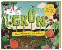 Coverbild Grün von Ben Raskin, 9783831039289