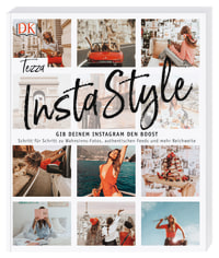 Coverbild InstaStyle von Tezza, 9783831039562