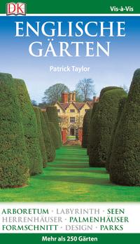 Coverbild Vis-à-Vis Reiseführer Englische Gärten, 9783734202339