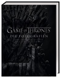 Coverbild Game of Thrones Die Fotografien von Michael Kogge, 9783831038770