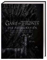 Coverbild Game of Thrones Die Fotografien von Michael Kogge, 9783831038770