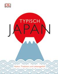 Coverbild TypischJapan, 9783734203053