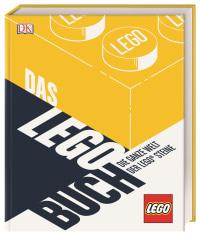 Coverbild Das LEGO® Buch von Daniel Lipkowitz, 9783831038749
