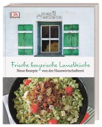 Coverbild Frische bayerische Landküche von Die Hauswirtschafterei, 9783831038763