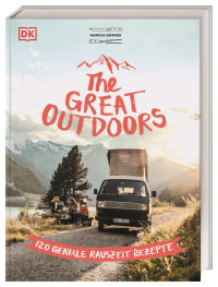 Coverbild The Great Outdoors von Markus Sämmer, 9783831038831