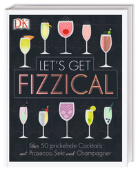 Coverbild Let's Get Fizzical von Pippa Guy, 9783831038886