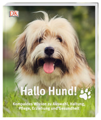 Coverbild Hallo Hund!, 9783831039074