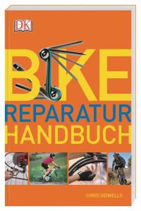 Coverbild Bike-Reparatur-Handbuch von Chris Sidwells, 9783831039111