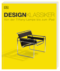 Coverbild Design-Klassiker von Philip Wilkinson, 9783831039142