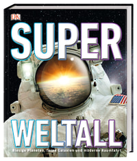 Coverbild Super-Weltall, 9783831039197