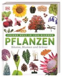 Coverbild Pflanzen von Dr. Sarah Jose, 9783831039265