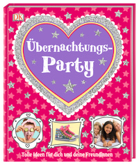 Coverbild Übernachtungs-Party, 9783831039319