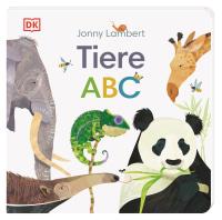 Coverbild Tiere ABC von Jonny Lambert, 9783831039449