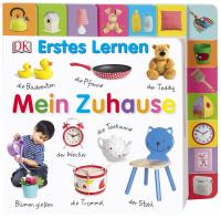 Coverbild Erstes Lernen. Mein Zuhause, 9783831039494
