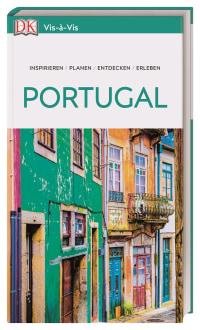 Coverbild Vis-à-Vis Reiseführer Portugal, 9783734202377
