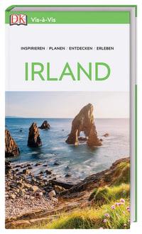 Coverbild Vis-à-Vis Reiseführer Irland, 9783734202391