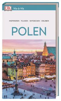 Coverbild Vis-à-Vis Reiseführer Polen, 9783734202483