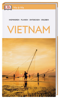 Coverbild Vis-à-Vis Reiseführer Vietnam, 9783734202544