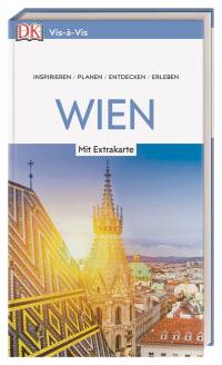 Coverbild Vis-à-Vis Reiseführer Wien, 9783734202582