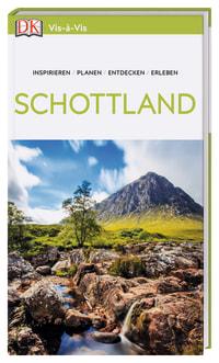 Coverbild Vis-à-Vis Reiseführer Schottland, 9783734202629