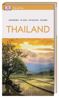 Coverbild Vis-à-Vis Reiseführer Thailand, 9783734202698