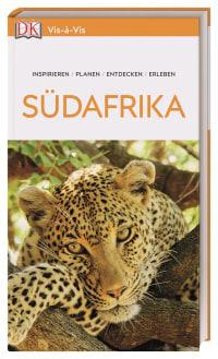 Coverbild Vis-à-Vis Reiseführer Südafrika, 9783734202759