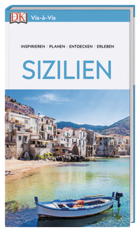 Coverbild Vis-à-Vis Reiseführer Sizilien, 9783734202803