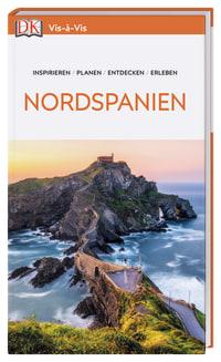 Coverbild Vis-à-Vis Reiseführer Nordspanien, 9783734202810