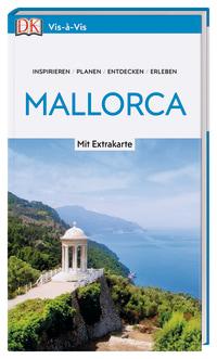 Coverbild Vis-à-Vis Reiseführer Mallorca, 9783734202834
