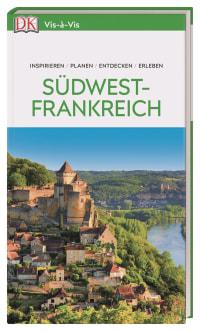 Coverbild Vis-à-Vis Reiseführer Südwestfrankreich, 9783734202742