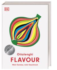 Coverbild Flavour von Yotam Ottolenghi, Ixta Belfrage, 9783831040865