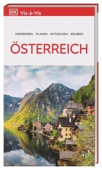 Coverbild Vis-à-Vis Reiseführer Österreich, 9783734202872