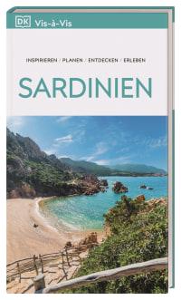 Coverbild Vis-à-Vis Reiseführer Sardinien, 9783734202919