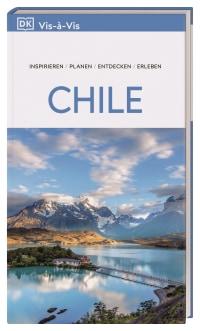 Coverbild Vis-à-Vis Reiseführer Chile, 9783734202926