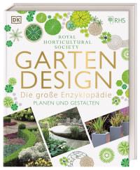 Coverbild Gartendesign – Die große Enzyklopädie von Royal Horticultural Society, 9783831038985