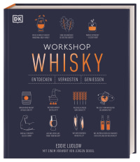 Coverbild Workshop Whisky von Eddie Ludlow, 9783831039890