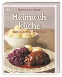 Coverbild Heimwehküche von Birgit Hamm, Linn Schmidt, 9783831039937