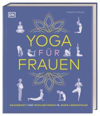 Coverbild Yoga für Frauen von Shakta Khalsa, 9783831039944