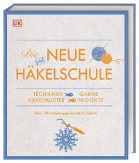 Coverbild Die neue Häkelschule, 9783831039968