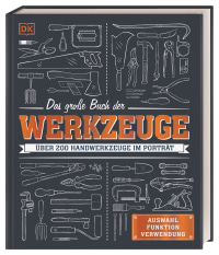 Coverbild Das große Buch der Werkzeuge, 9783831039975
