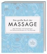 Coverbild Das große Buch der Massage, 9783831040018