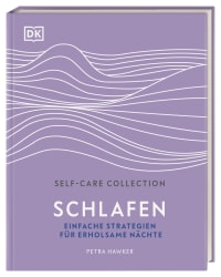 Coverbild Self-Care Collection. Schlafen von Petra Hawker, 9783831040025