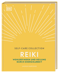 Coverbild Self-Care Collection. Reiki von Jasmin Harsono, 9783831040032