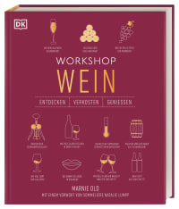 Coverbild Workshop Wein von Marnie Old, 9783831040100