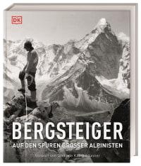Coverbild Bergsteiger von Ed Douglas, 9783831040254