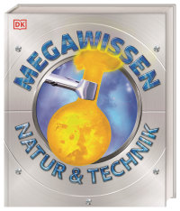 Coverbild Mega-Wissen. Natur & Technik, 9783831040353