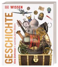 Coverbild Wissen. Geschichte, 9783831040377