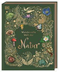 Coverbild Wundervolle Welt der Natur von Ben Hoare, 9783831040414