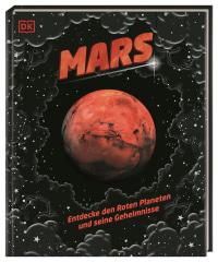 Coverbild Mars, 9783831040421
