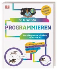 Coverbild So lernst du Programmieren von Kiki Prottsmann, 9783831040476